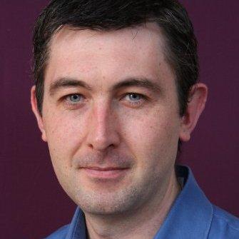 Ian Milne linkedin profile