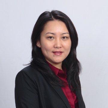 Kiki Qi Jiang linkedin profile