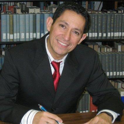 Jorge O Garcia linkedin profile
