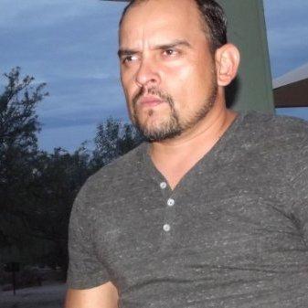 Norberto Martinez linkedin profile