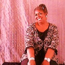 Rose Maria Dawson linkedin profile