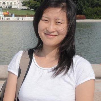 Zhen (Jennifer) Ye linkedin profile