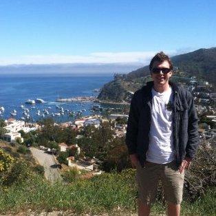 Gregory Andersen linkedin profile