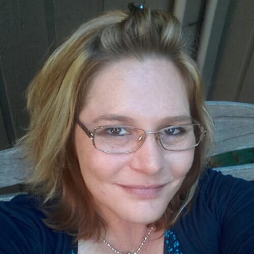 Michele Page linkedin profile