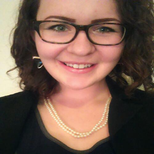 Rebecca Serrano linkedin profile