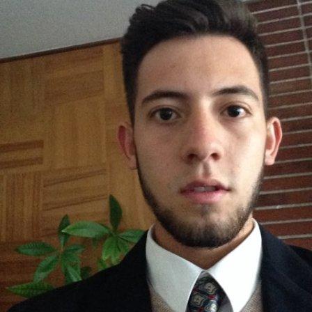 Daniel Del Castillo Schmidhuber linkedin profile