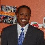 Jerome Taylor BS R linkedin profile