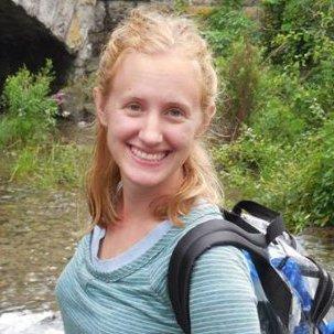 Rebecca Volz linkedin profile