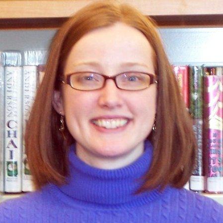 Elizabeth Knapp linkedin profile