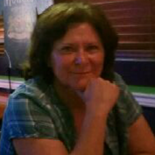 Gladys Kieschnick Stevenson linkedin profile