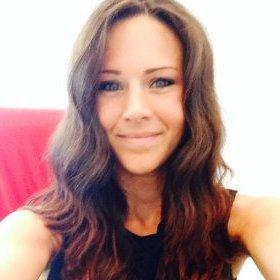Ashley Wilson linkedin profile