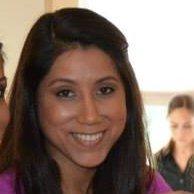 Shirley Del Castillo linkedin profile