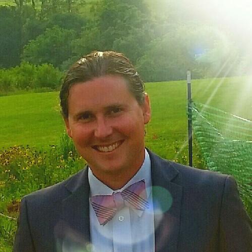 Charles Bradley Carson linkedin profile