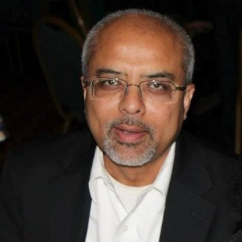 Kamlesh Patel linkedin profile
