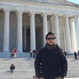 Andres Felipe Rodriguez Sanchez linkedin profile