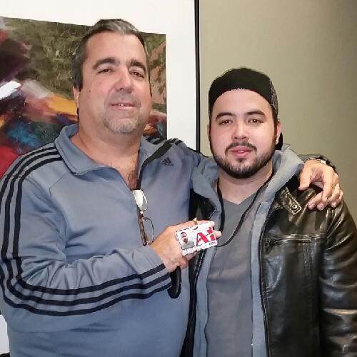 Joan Felipe Rodriguez Garcia linkedin profile