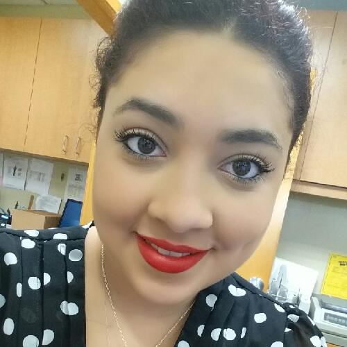 Jackeline Ivette Rodriguez linkedin profile