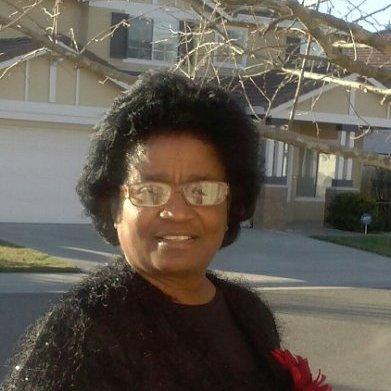 Thelma Clark linkedin profile