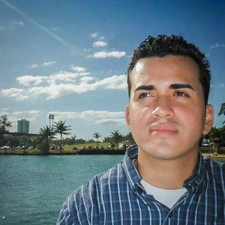 Carlos Rodriguez Alvarado linkedin profile