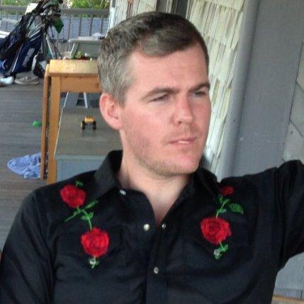 Patrick Moore linkedin profile