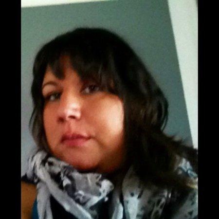 Anita Marquez linkedin profile
