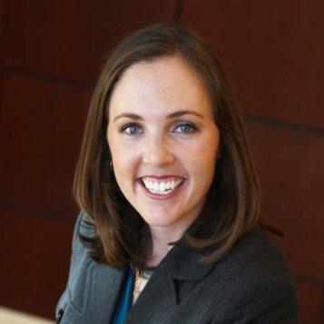 Julia Carpenter Smith linkedin profile