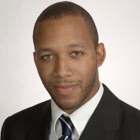 Xavier Davis linkedin profile