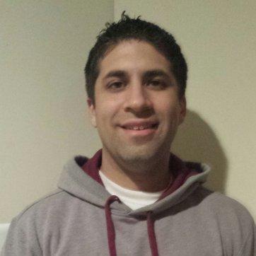 Joseph Michael Helton linkedin profile