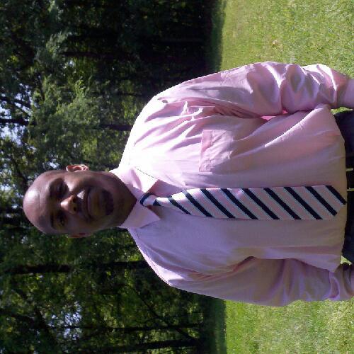 Jeffrey Washington linkedin profile