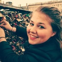 Catherine Sullivan linkedin profile