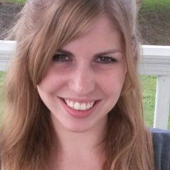Audrey Rebecca Lanier linkedin profile