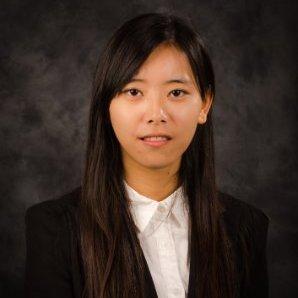 Wei Zhao linkedin profile