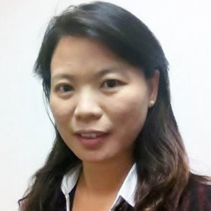Xian (Jane) Yu linkedin profile