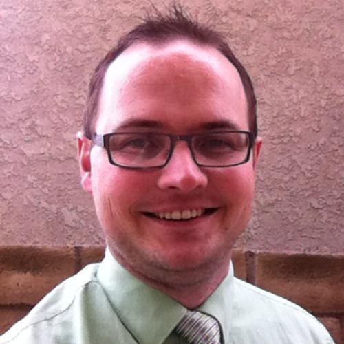 Richard S Ward linkedin profile