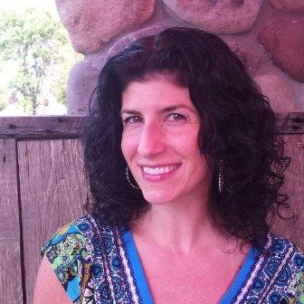 Joanne K Ferguson linkedin profile