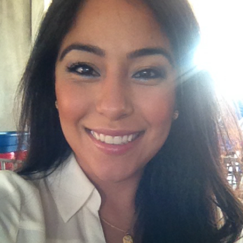 Maria Quinones linkedin profile