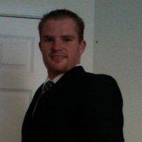 Samuel Harris linkedin profile
