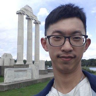 Wen Yu Chang linkedin profile