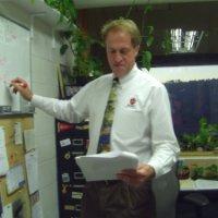 DOUGLAS K. PhD CPA C Barney linkedin profile