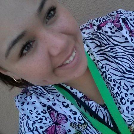 Sandra Rodriguez Castillo linkedin profile