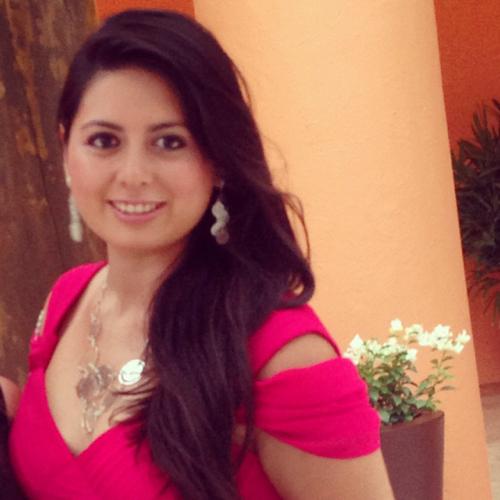 Lorena Luis Gomez Sandoval linkedin profile