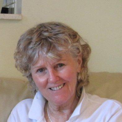 Joan Cochrane Rowe linkedin profile