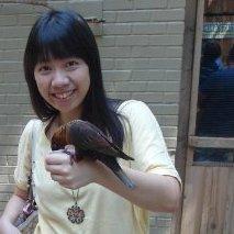 Grace En-Lin Chen linkedin profile