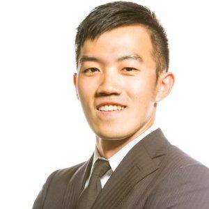 Wei Hung Lin linkedin profile