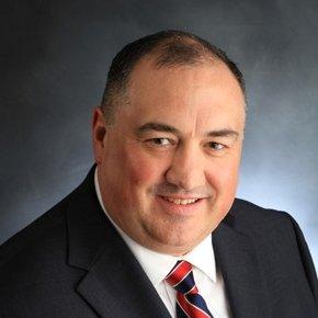 Derek K. Allen linkedin profile