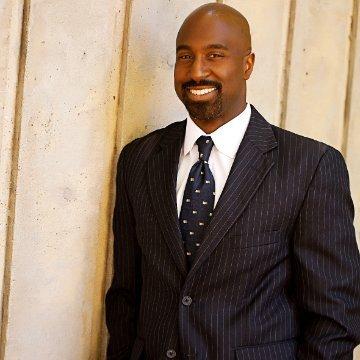 Andre C Baraka Jr. linkedin profile