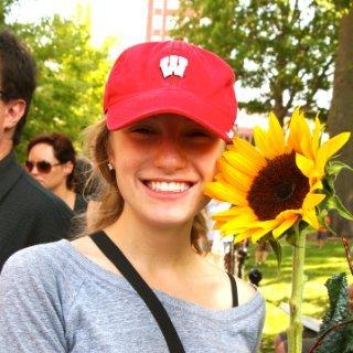 Rebecca Kaye linkedin profile