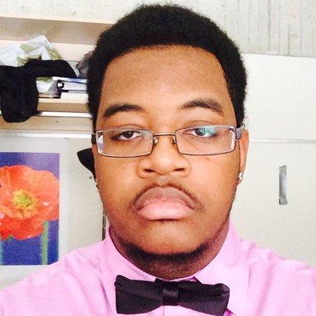Quincy Washington linkedin profile