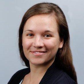 Sarah Marsh Olson linkedin profile
