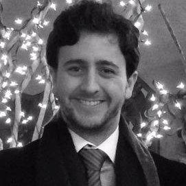 Carlos F Paiz linkedin profile
